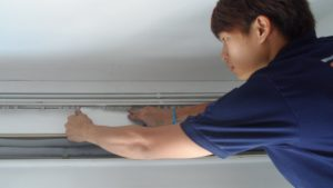 Aircon installation Singapore