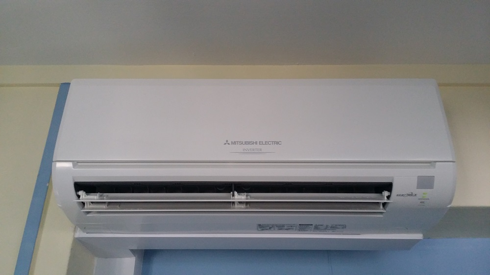 Mitsubishi Starmex Inverter Aircon Promotion Cool World