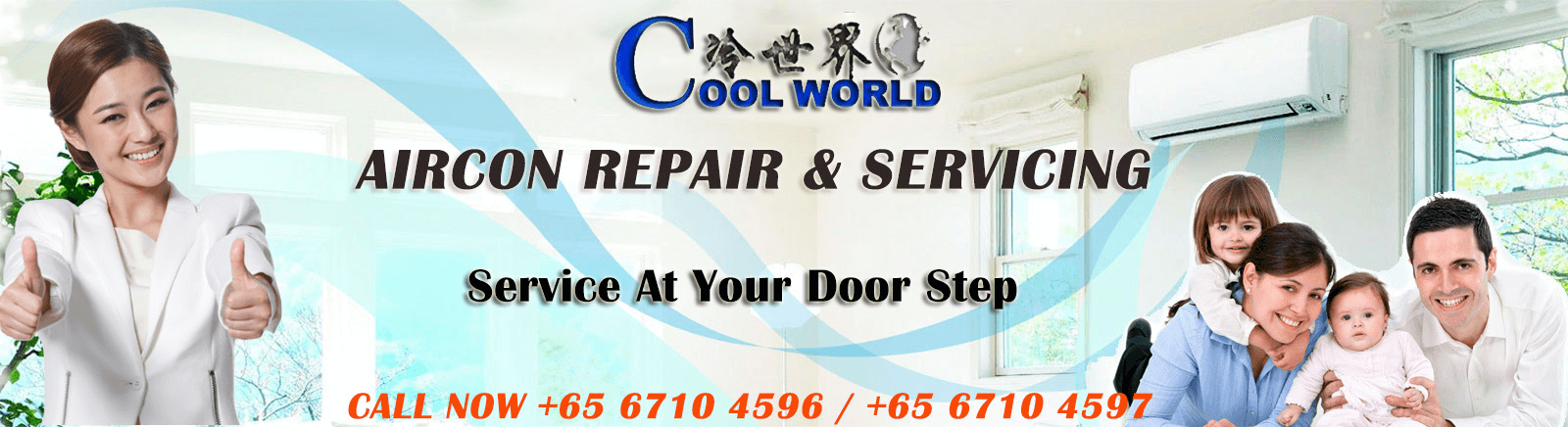 cheapest aircon service Singapore